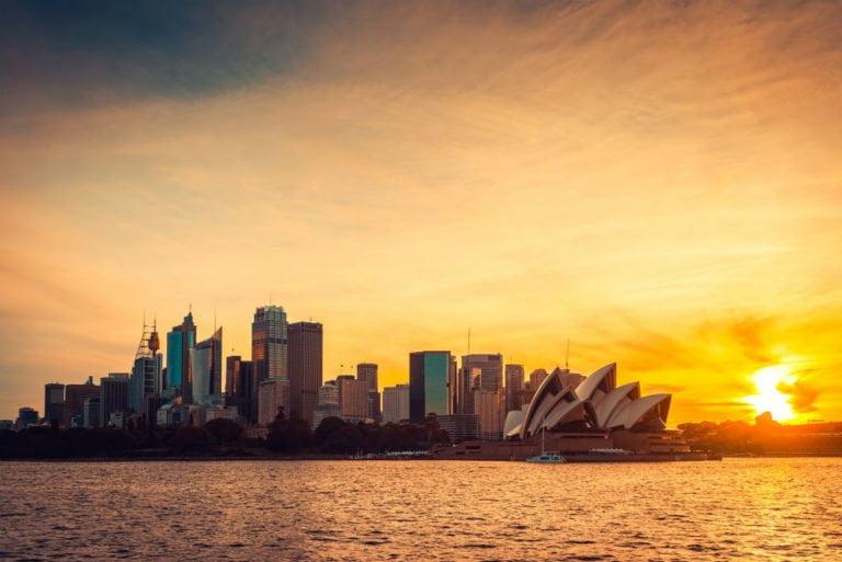 Perché scegliere l'Australia