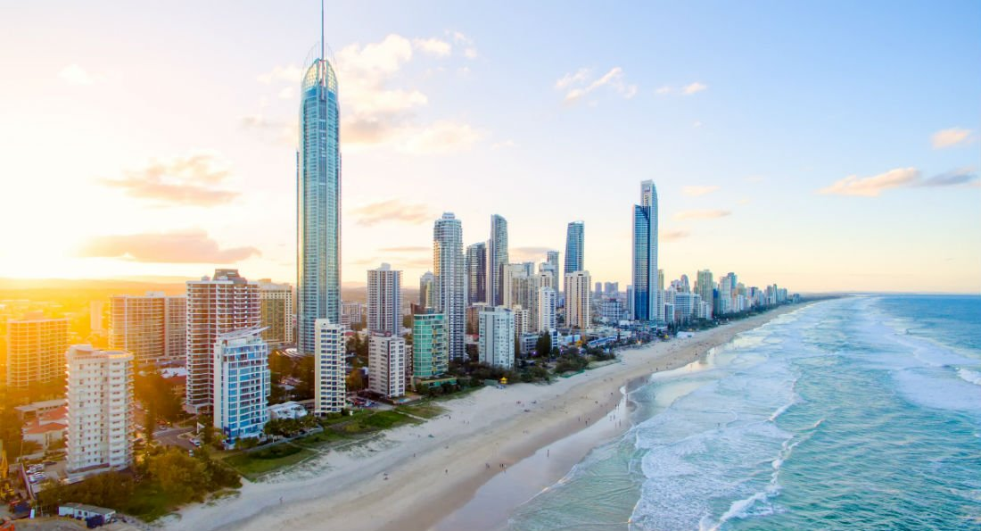 Go Study sbarca a Gold Coast