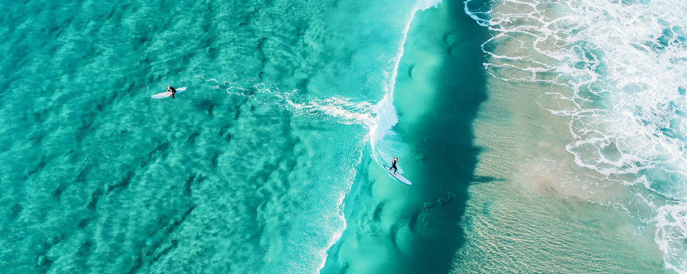 Living in Surfers Paradise | Life, Surf Climate Gold Coast