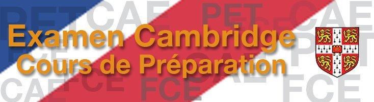 Cambridge Exam Australia