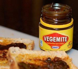 Australia popular foods