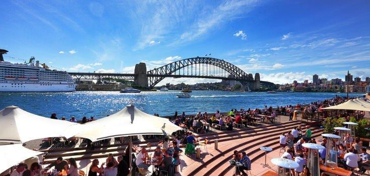 Study English in Australia