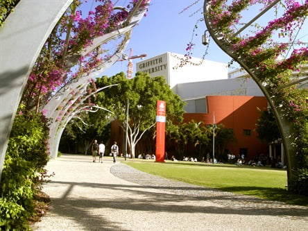 University Griffith