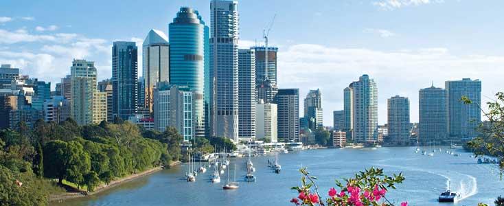 Sponsorship in Brisbane