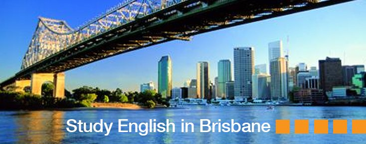 Study English in Brisbane