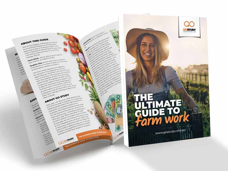 the ultime guide to farm work