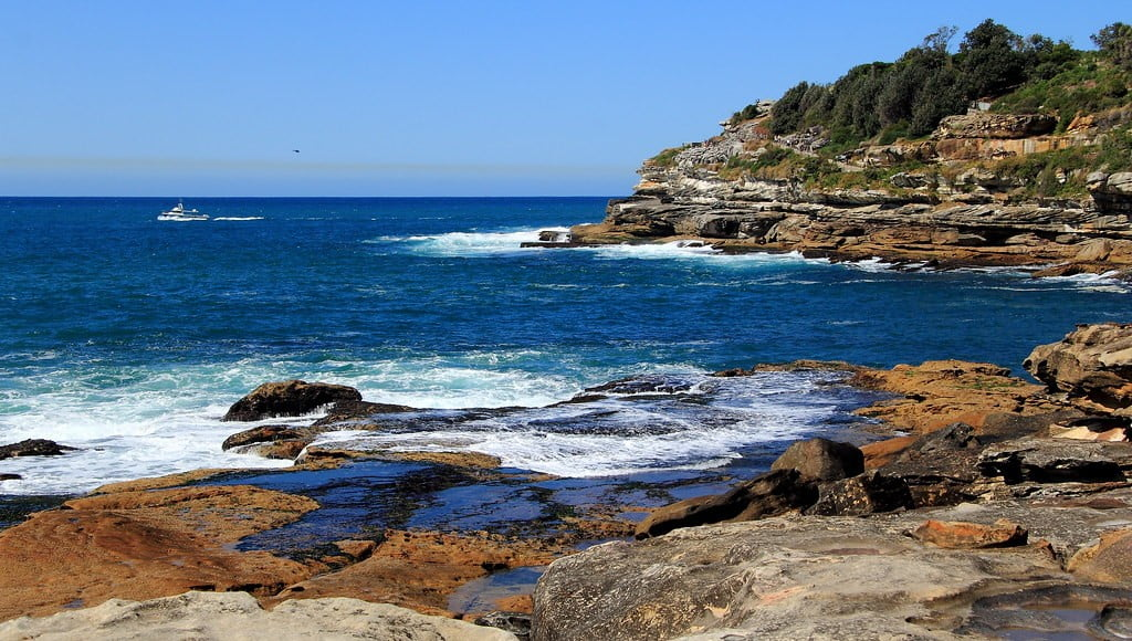<h2> Coastal walk bondi to coogee  </h2>